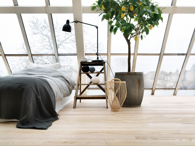 Styling by Lotta Agaton - via Coco Lapine blog