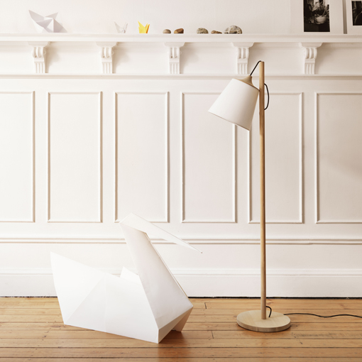 Pull lamp - Coco Lapine blog