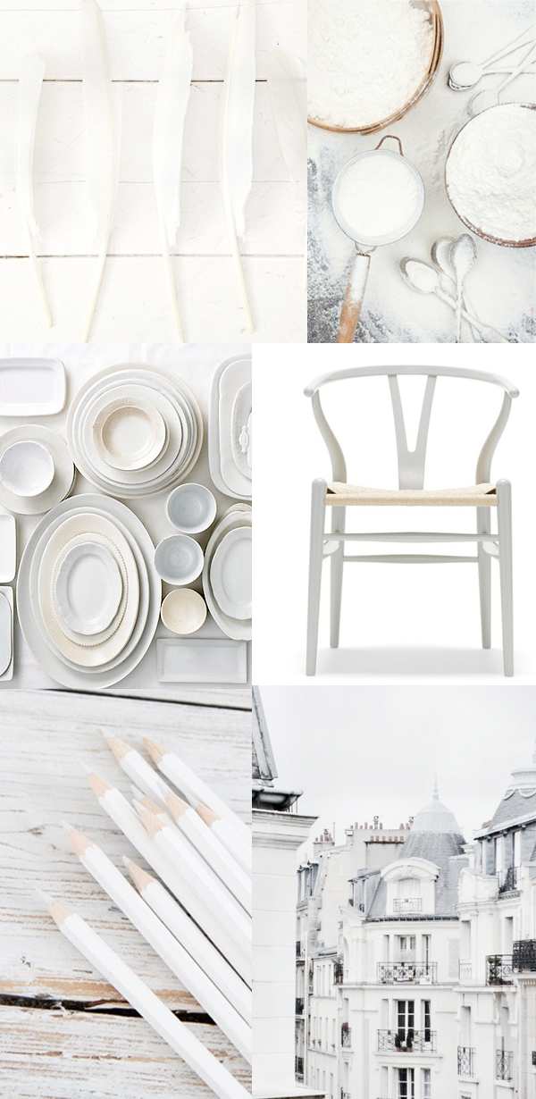 White mood - Coco Lapine blog