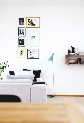 Integrated apartment - Coco Lapine
