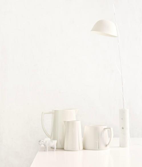 White Styling