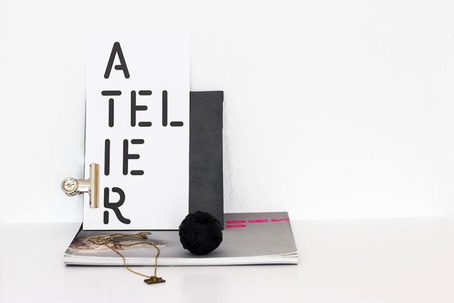 Design house stockholm coco lapine for Atelier maison scotch