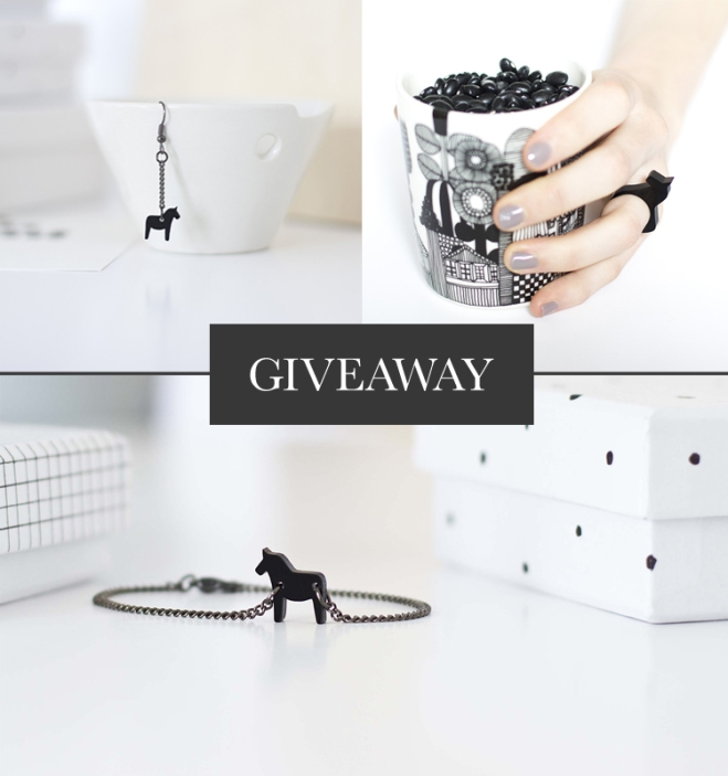 Coco Lapine giveaway