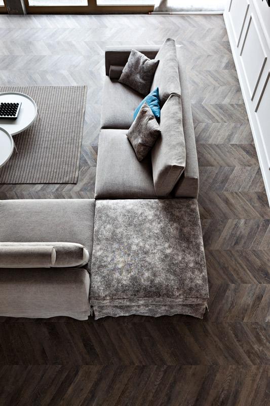 Pianca sofa - via Coco Lapine blog