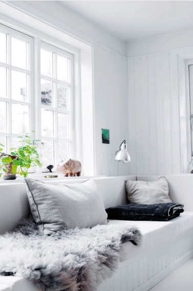 Danish cottage - Coco Lapine
