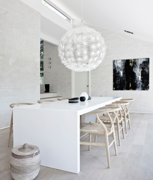 Coco Lapine -Fredensborg House by Norm.