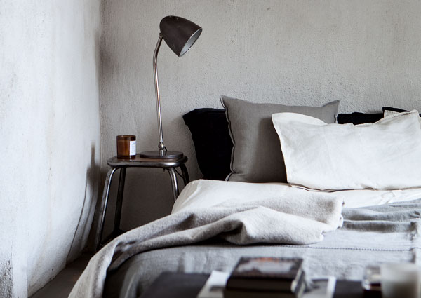 Attic Home - via Coco Lapine