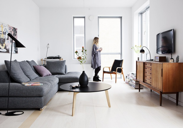 Apartment with wonderful woods - Coco Lapine