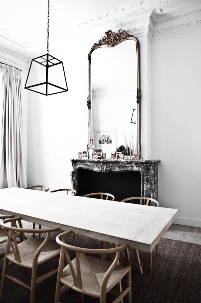 Antwerp home - Coco Lapine