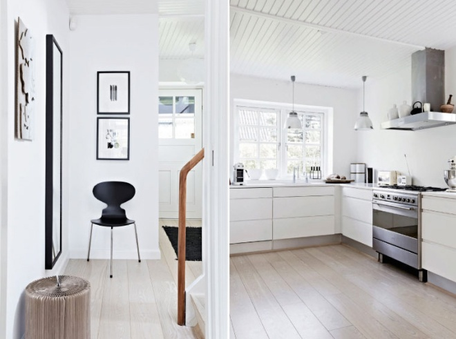 Soft and Mute home - via Coco Lapine