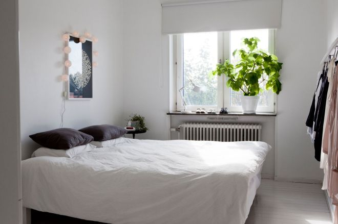 Cozy home - via Coco Lapine