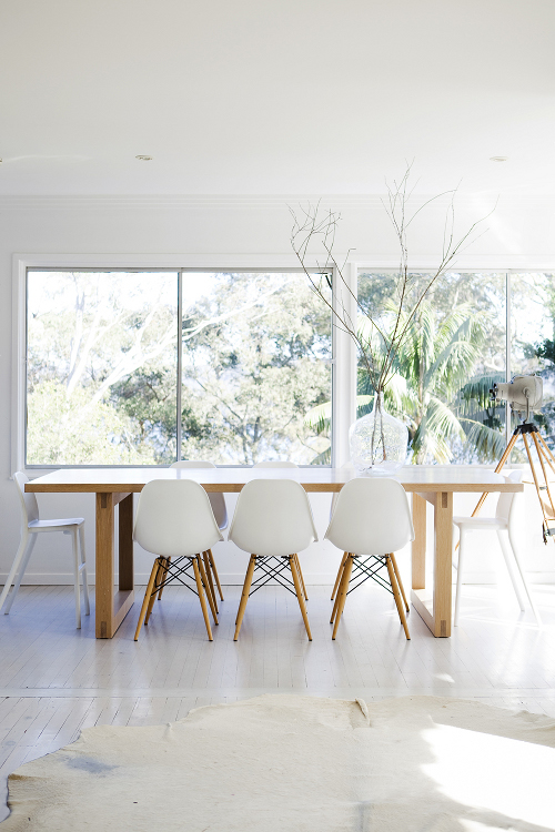 Alice Flynn's home - via Coco Lapine