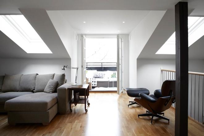 Home wih design essentials - via Coco Lapine