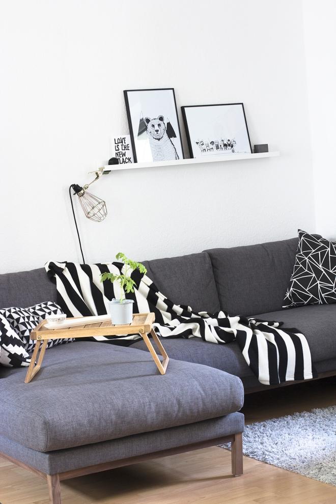 Living room - Coco Lapine