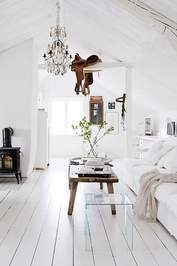 Farm Love - via Coco Lapine