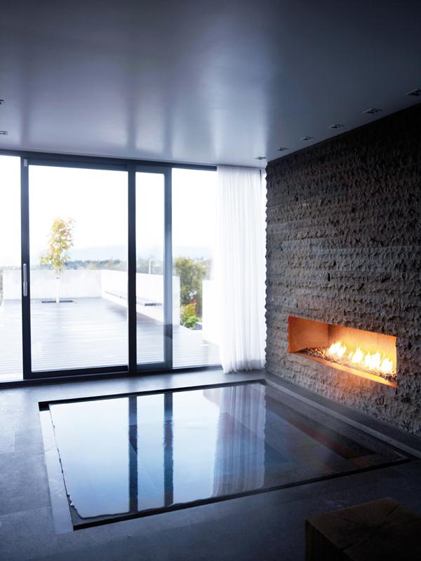 Icelandic home - via Coco Lapine
