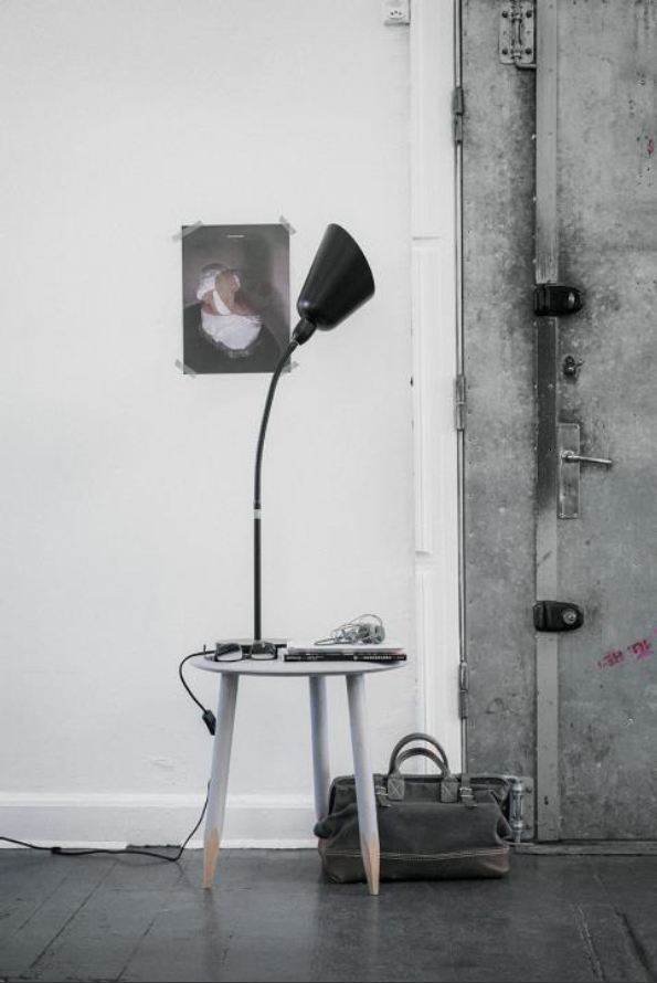 Bloggers &Tradition styling - via Coco Lapine