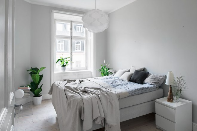 Simply White - via Coco Lapine