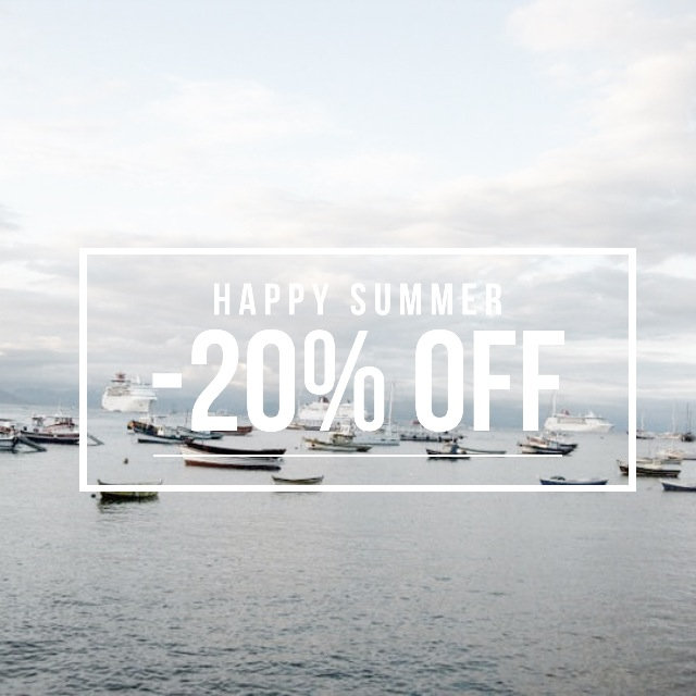 Coco Lapine Summer Sale