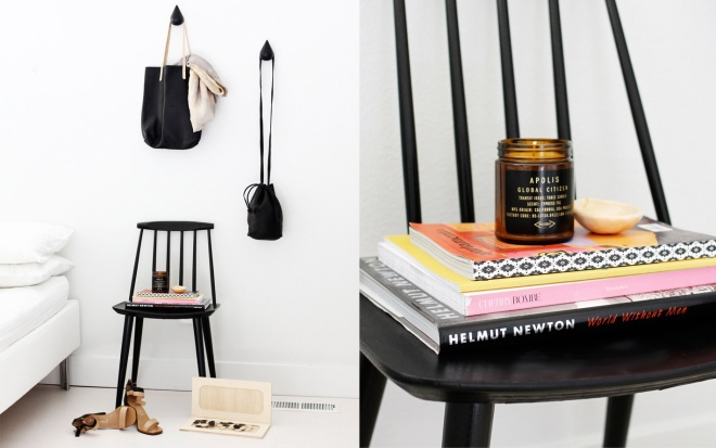 jennifer Hagler's styling for need supply co - via Coco Lapine