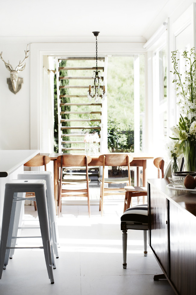 Dreamy home - via Coco Lapine