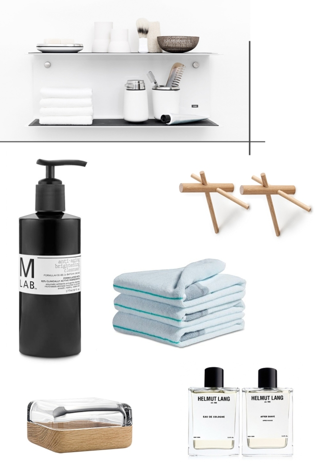 Bathroom wishlist - Coco Lapine