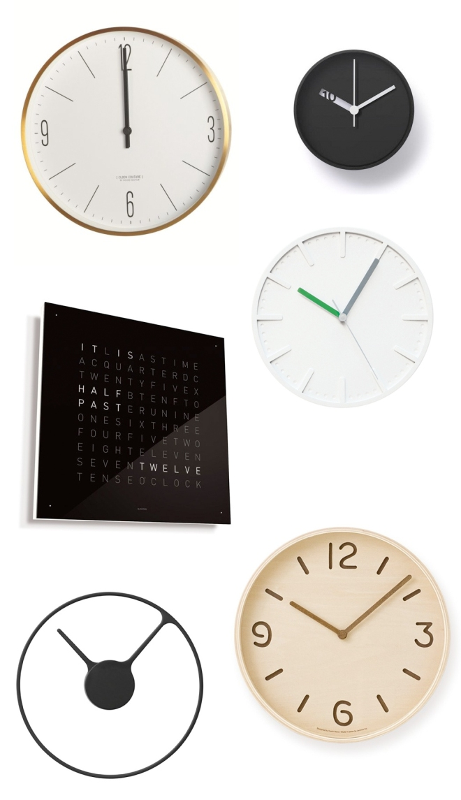 Like Clockwork - via Coco Lapine
