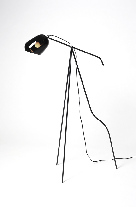 Oma floor lamp - via Coco Lapine