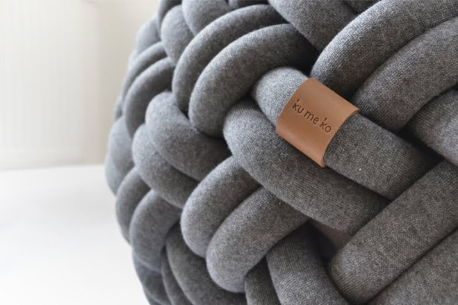 Knotty by Kumeko - via Coco Lapine