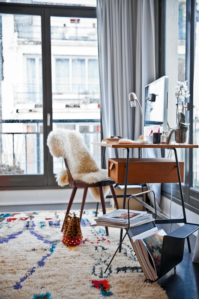 Paris fusion of styles - via Coco Lapine