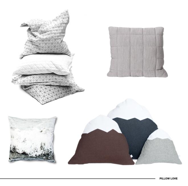 Pillow Love - Coco Lapine