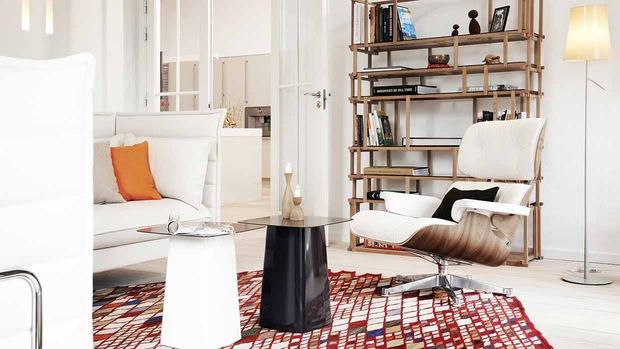 Family home with hardwood floors - via Coco Lapine-2-original-620-500