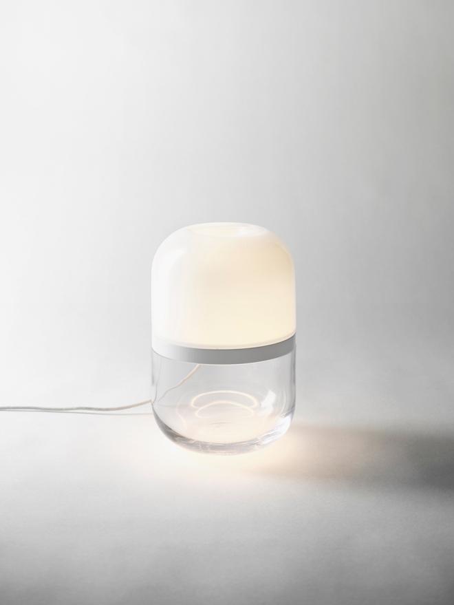 Demi lamp by Mattias Stenberg - via Coco Lapine