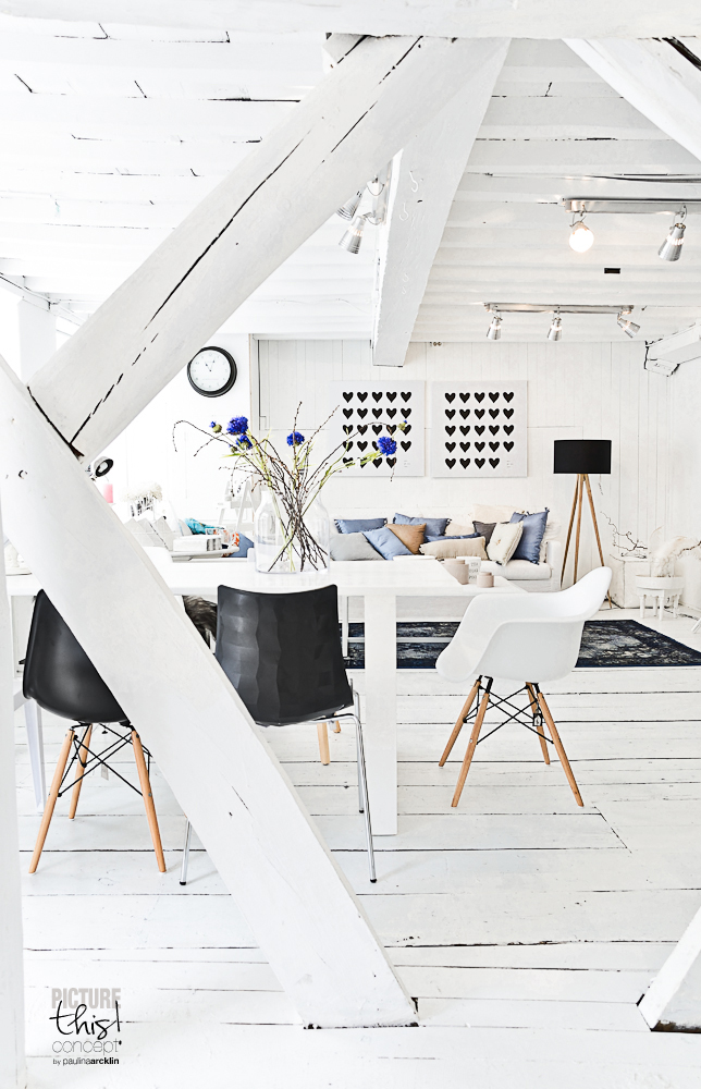 Gorgeous store from the Netherlands - via Coco Lapine