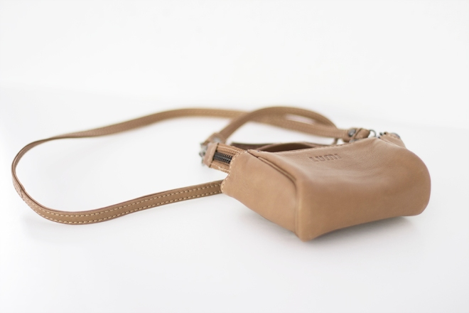 Lumi tiny purse - via Coco Lapine