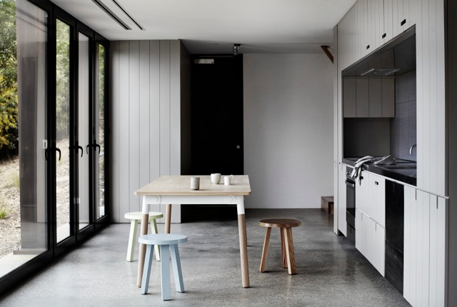 House with a dual identity - via Coco Lapine
