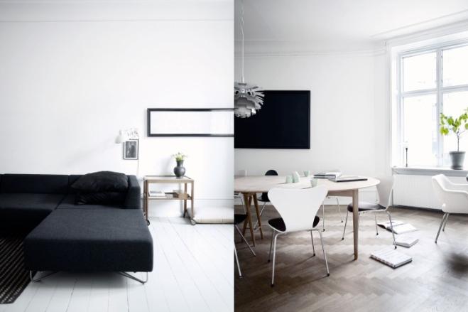 Beautiful floors - via Coco Lapine