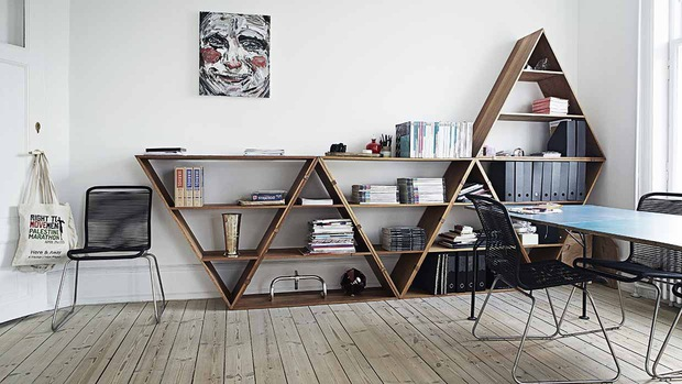 Artists' home - via Coco Lapine