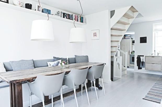 Light wood kitchen - via Coco Lapine