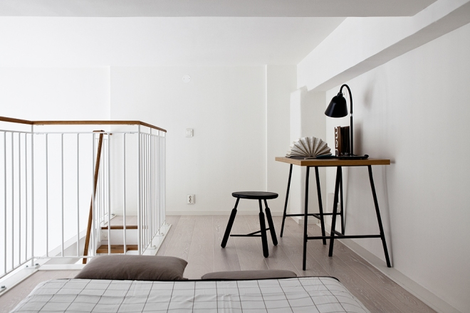 Stylish design apartment l via Coco Lapine