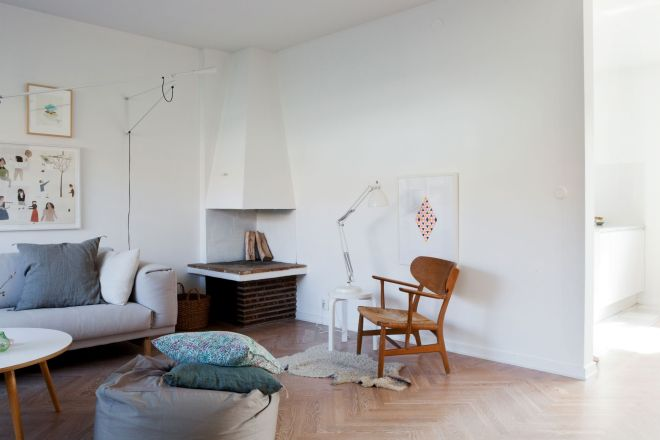 Textures and patterns - via Coco Lapine